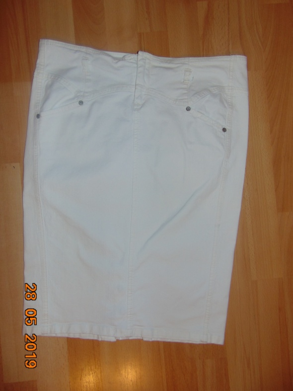Spódnica jeansowa 40...