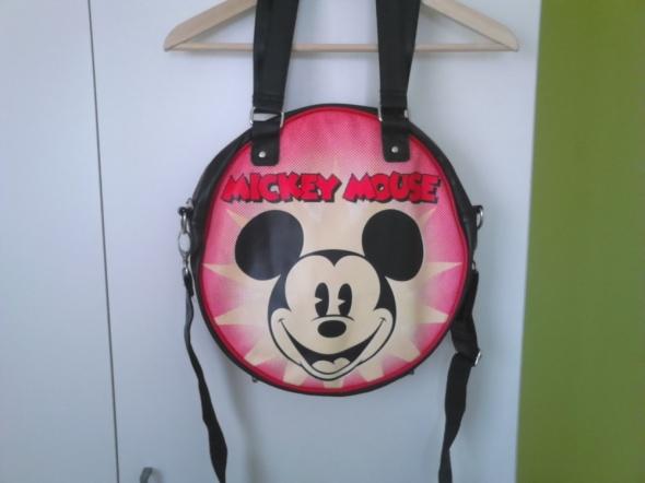 Torba z myszka Mickey