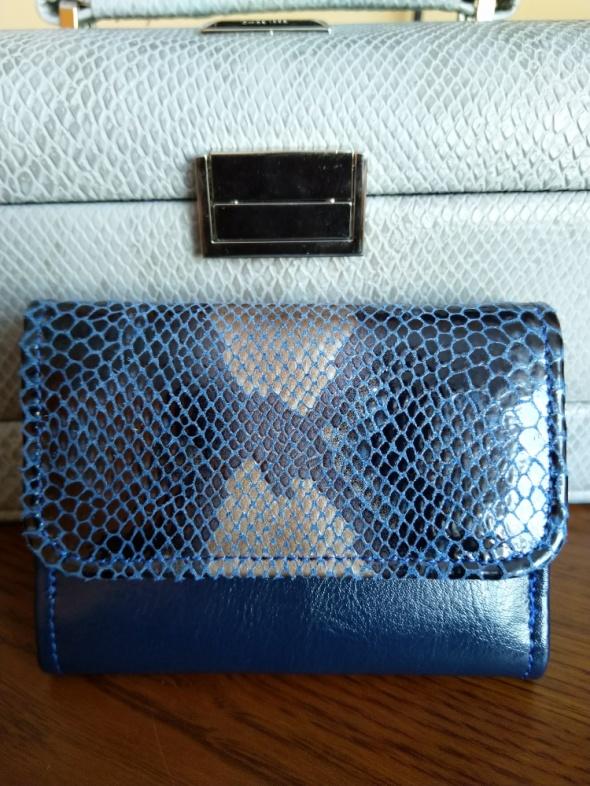 bd73229523a25 Portfele damskie w Szafa.pl – sprawdź oferte skórzanych portfeli