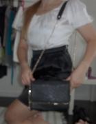 Sukienka Japan Style Biało czarna...