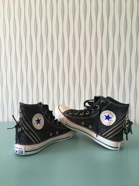 Trampki Converse Tri Zip r39...