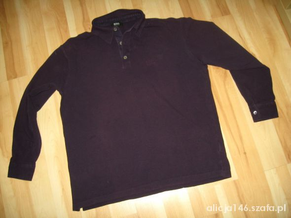 Hugo Boss bluza L...