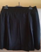 czarna spódnica Reserved 38...