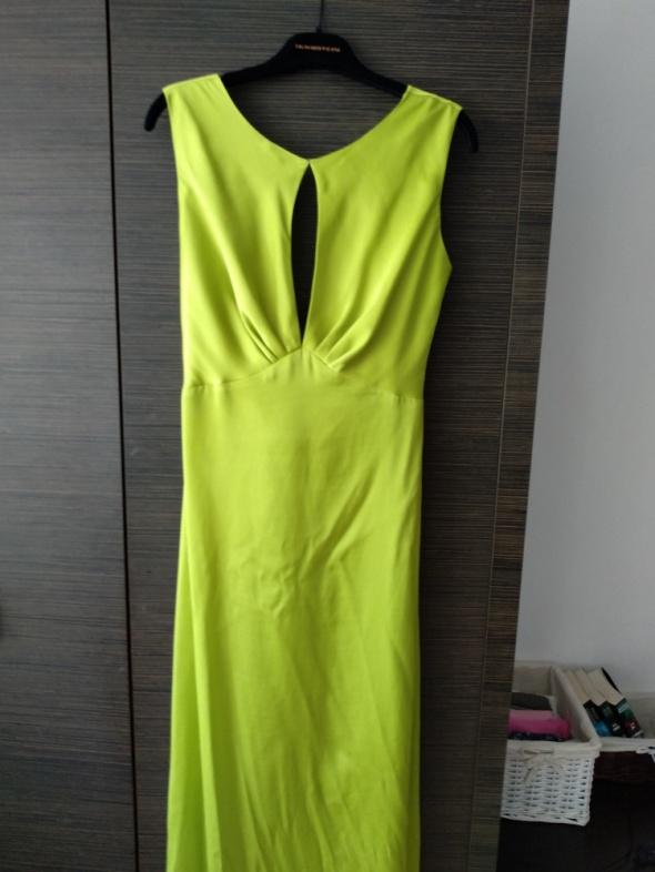 Suknie i sukienki maxi suknia