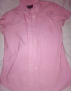 Ralph Lauren różowa koszulka...