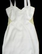 ARROGANT CAT seksowna angielska sukienka rozM...