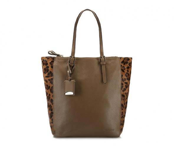 WITTCHEN duża nowa torebka z kolekcji Elegance