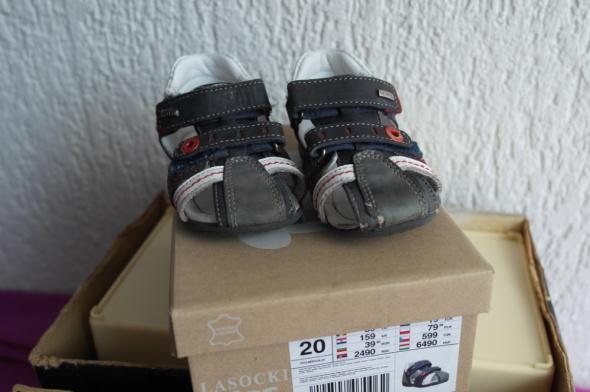 Lasocki buty i tramki 20 22