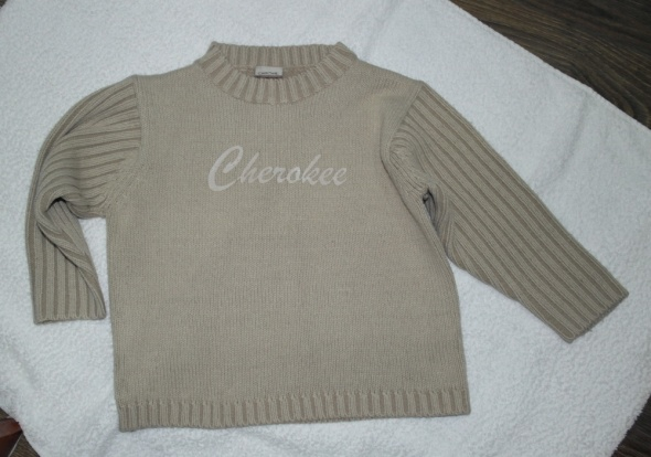 Swerek beżowy Cherokee 110
