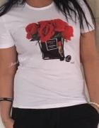 Bluzeczka z motywe Chanel...