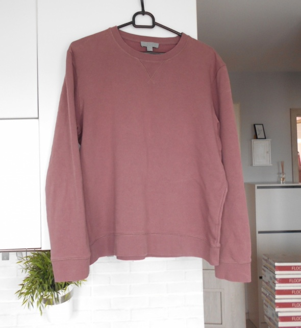 COS bluza dresowa...