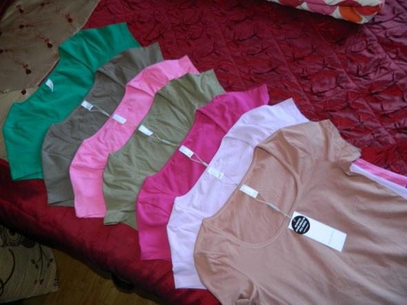Vero Moda bluzka tunika różne kolory roz M...