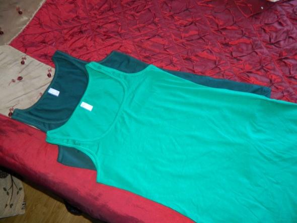 Vero Moda bluzka bokserka tunika roz L...