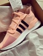 Adidas neon nowe