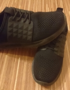 Buty sportowe Ariel Black czarne...