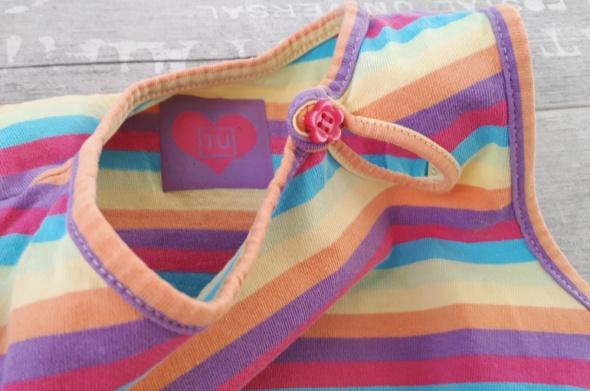 Sukienka TU rozmiar 98 104