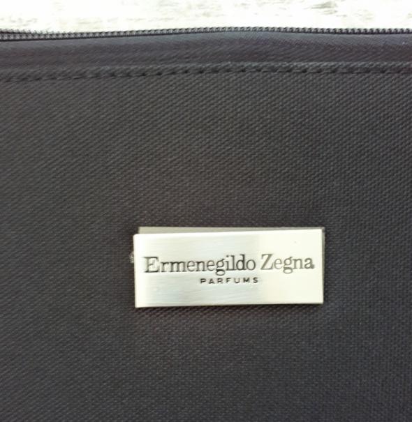 NOWA Teczka neseser na dokumenty Ermenegildo Zegna