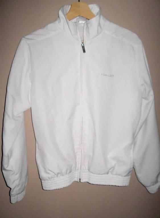 Odzież wierzchnia Reebok RBK kurtka wiatrówka bluza L