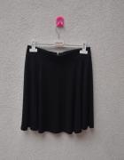 H&M czarna klasyczna spódniczka...