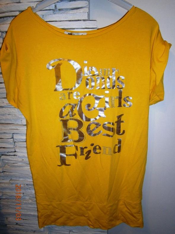 słoneczny tshirt...