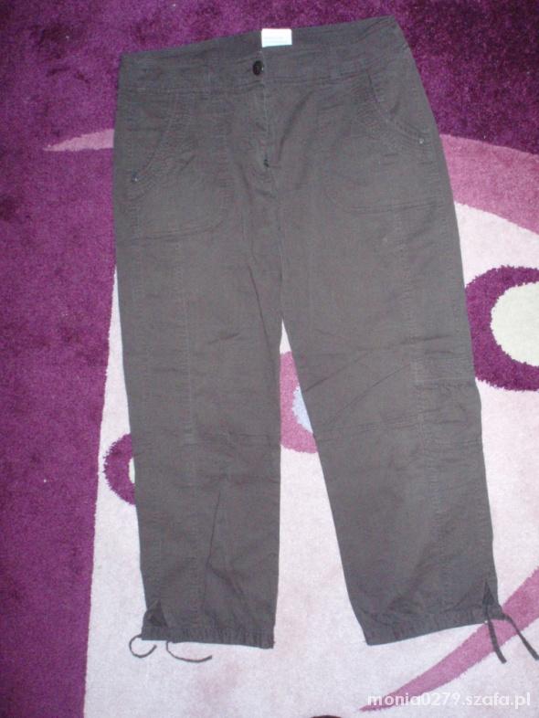 Spodnie camaieu 42