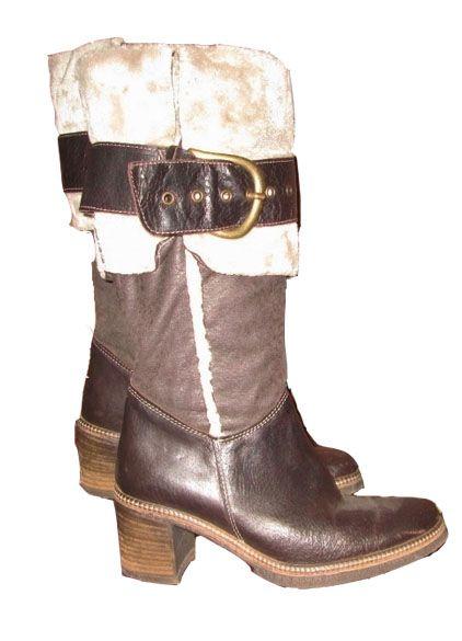 Buty włoskie Italian Shoes rozmiar 37