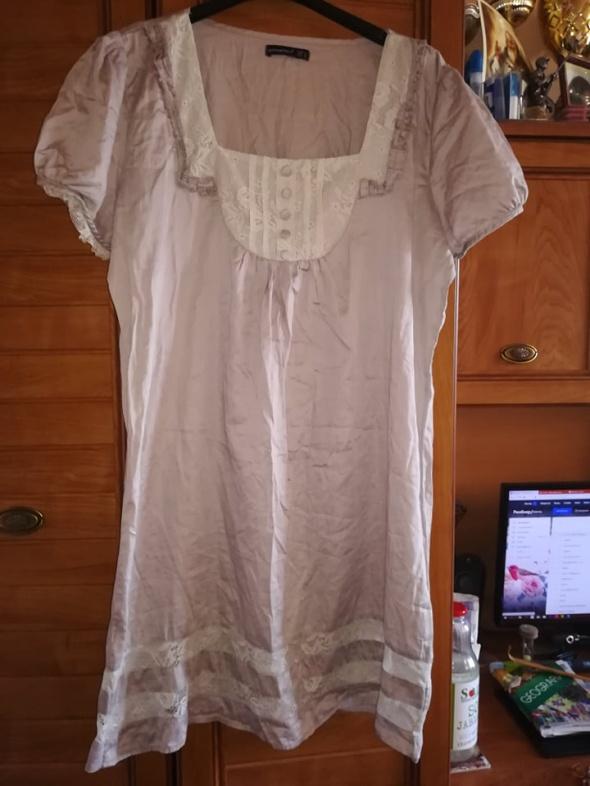 Atmosphere śliczna sukienka na lato 44