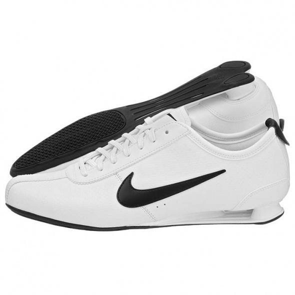 Nike shox rivalry...