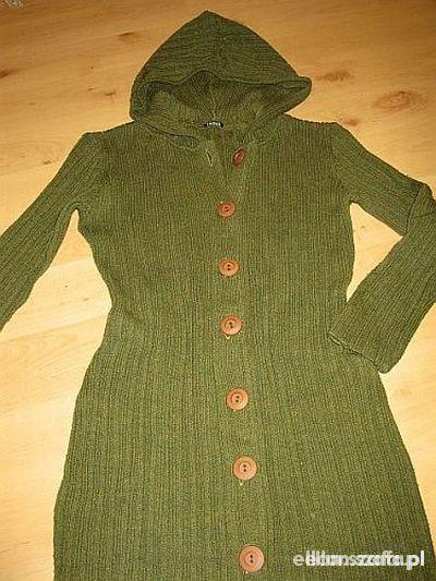 Sukienka sweter TROLL 38