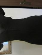 tunika sukienka mała czarna s m tally weijl...