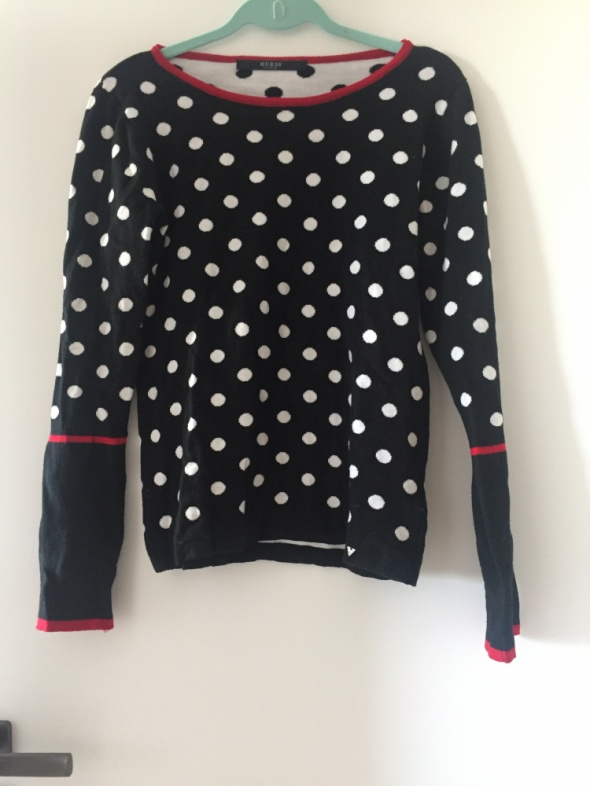 Sweter Guess...