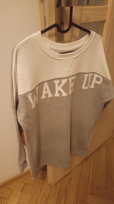Bluza Wake Up...