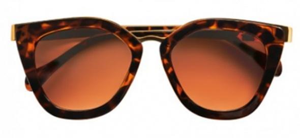 Okulary przeciwsłoneczne Monica FABERLIC
