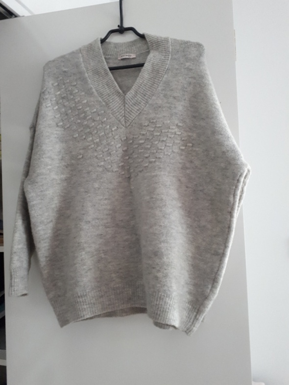 Sweter oversize Orsay