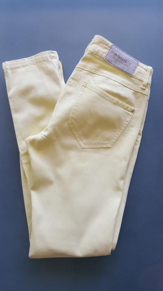 Spodnie Spodnie S