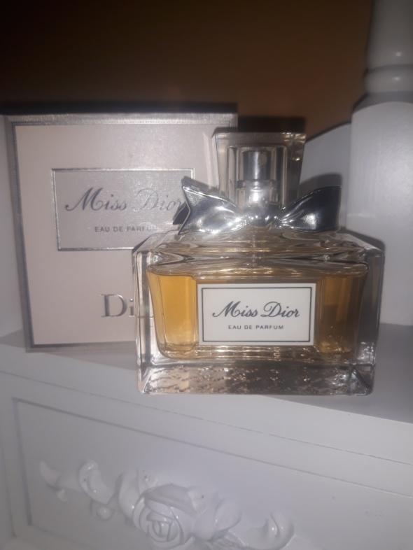 DIOR Miss Dior Edp 50 ml oryginał Sephora 2017...