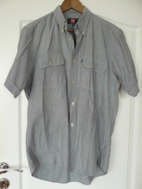 Koszula męska M