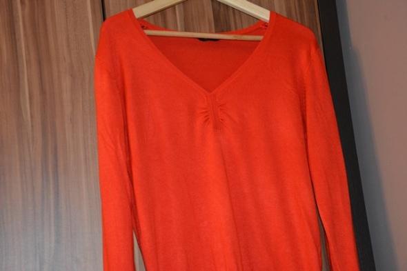 Bluzki Czerwona bluzka Dorothy Perkins 38 40