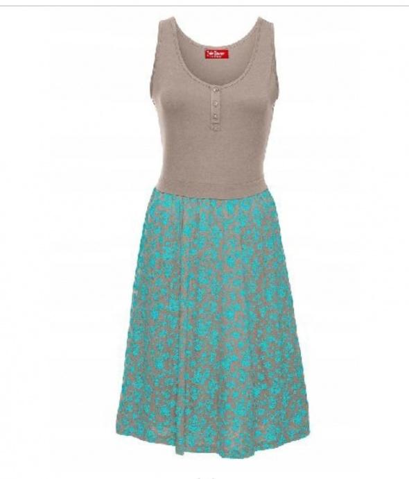 Sukienka shirtowa 36 S...