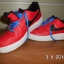 oryginalne Nike skórzane