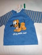 NOWE Różne ubrania dla dzieci rozmiar 6268 pakiet ubrań 6 częśc...