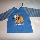 NOWE Różne ubrania dla dzieci rozmiar 6268 pakiet ubrań 6 części