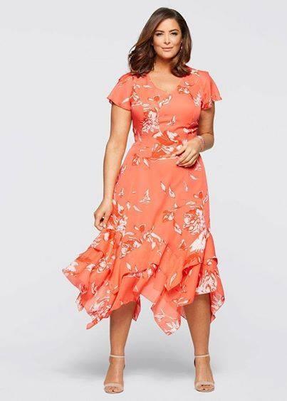 Suknie i sukienki sukienka koktajlowa bonprix rózne kolory r40 42 44