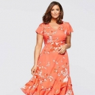 sukienka koktajlowa bonprix rózne kolory r40 42 44
