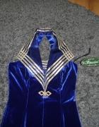 Sukienka mini na imprezę S M
