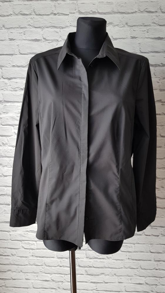 Czarna koszula TU 44