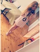 Sukienka Topshop...