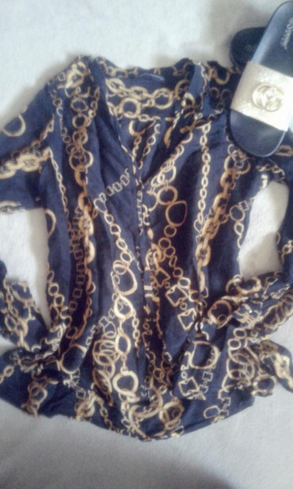 ZARA koszula S