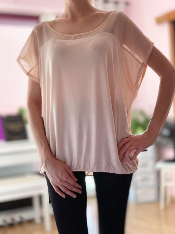 Bawełniana bluzka...