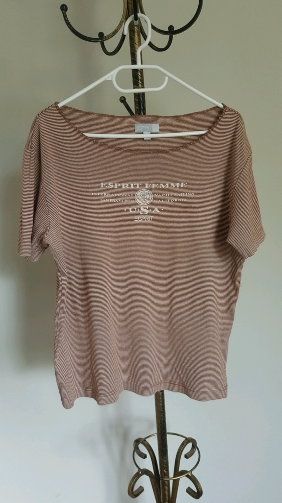 Koszulka paski Esprit